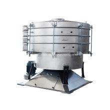 High efficiency raw material screening machine