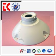 Nouvelle Chine produit le plus vendu en aluminium moulant sous pression fabricant de couverture de boîtier de caméra de sécurité cctv