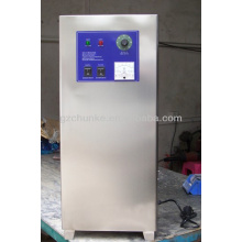 Chunky Stainless Steel Ozone Generator for Water Treatment