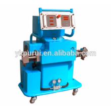 Machine à injection de mousse de polyuréthane / machine à mousse à spray en polyuréthane / injection de polyuréthane
