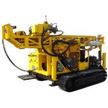 Diamond Core Hydraulic Drilling Rig
