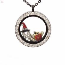 Персонализированные держатель монета медальон кулон ювелирные изделия кулон