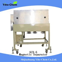 High performance Magnetic Dust Selecting Machine