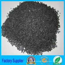 деревянной основе цилиндрический активированный уголь для удаления Н2