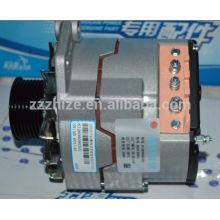hot sale 612600090352 weichai alternator for truck / weichai engine parts