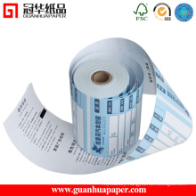 SGS Hot Sale Multi-Color Thermal POS Paper