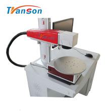 Metal Fiber Laser Engraver For Pen Tumblers Mugs