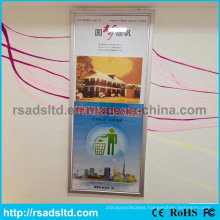 China Made LED Slim Poster Light Box Frame
