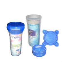 plastic cups mould/plastic water goblet mould/water cup mould