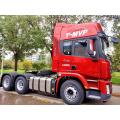 Shacman H3000 6X4 Tractor Truck Original Trailer Truck Shaanxi Factory Price Truck Head