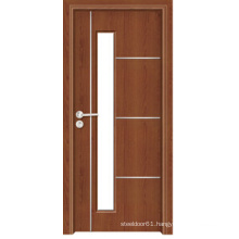 Interior PVC Door Made in China (LTP-A09)