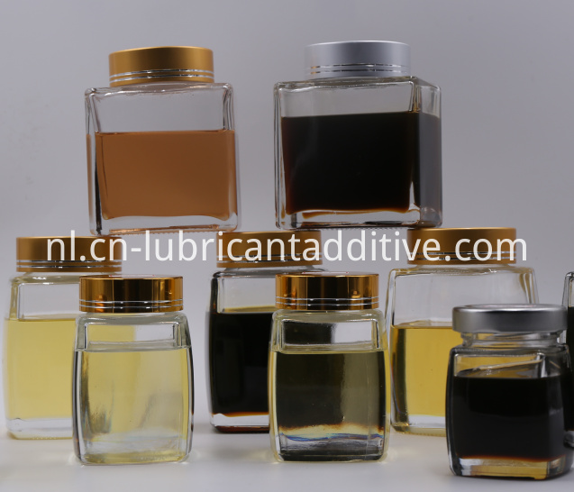Lubricant Additive Wendy