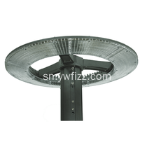 Solar Patio Landscape Lights