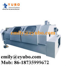 Copper Polishing Machine for  cylinder making pre-press rotogravure printing