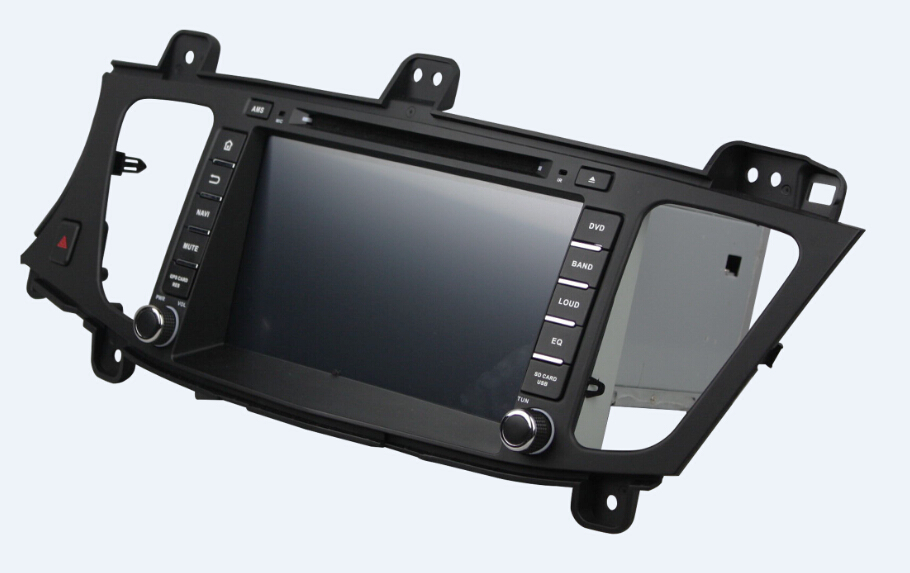 Car Multimedia System Player For KIA K7 Cadenza