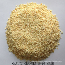 Dehydrated Garlic Granule 8-16 Mesh