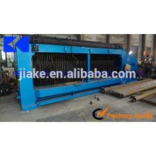 Made in China máquina de malha gabion (PLC controlador de tela IHM)