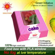 Lebensmittelverpackungsunternehmen