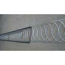 Rata Balut Razor Wire