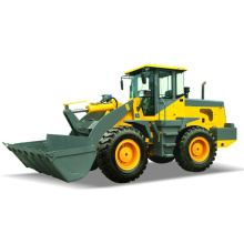 Sinotruk Front Wheel Loader with CE Certificate (HW918)