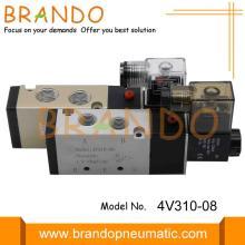 24V 4V310-08 Pneumatic Solenoid Valves