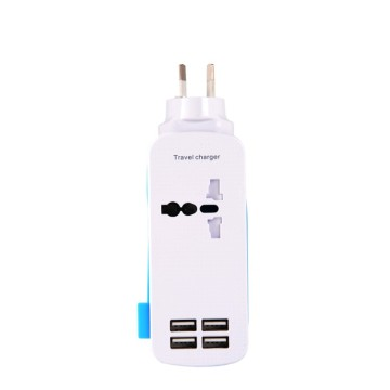 Chargeur mural USB multi-ports pour chargeur mural