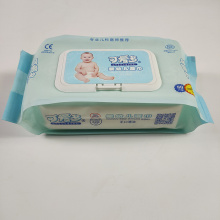 Custom Disposable Household Eco Friendly Baby Wipes