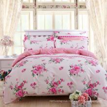 Теплый Пододеяльник постельное белье домашний текстиль комплекты постельных принадлежностей 4pcs