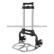 Aluminum Telescoping Hand Trolley,Folding Trolley Carts.