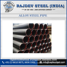 Properly Performed Super Quality Alloy Steel Pipe for Various uses