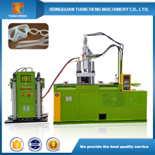 LSR Liquid Silicone Rubber Injection Moulding Machines
