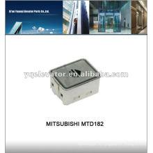 MITSUBISHI лифтовая сенсорная кнопка MTD340
