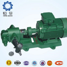 Factory Direct KCB Gear Single Stage Hot Oil Pump
