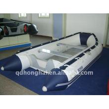 aufblasbare CE Angelboote/Fischerboote