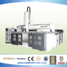 Big size 4d woodworking cnc router with good quality