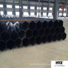 FRP Wet Electrostatic Precipitator Tube with Honeycomb Layout
