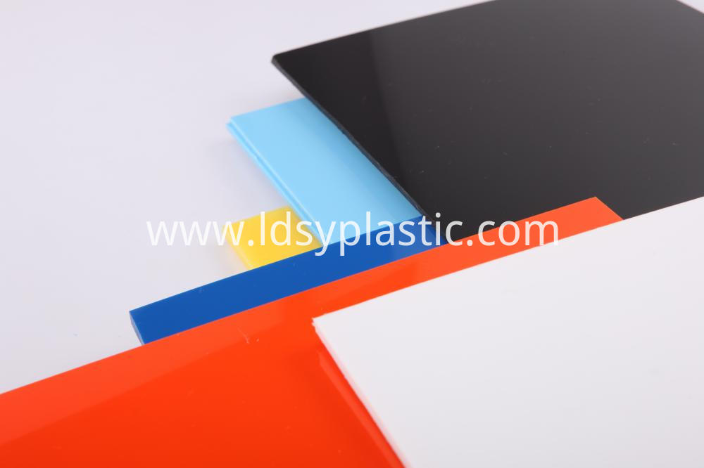 China-Polypropylene-PP-Sheet