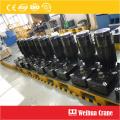 Редукторный двигатель 3-в-1