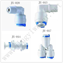 Water Filter Plastic Quick Connect