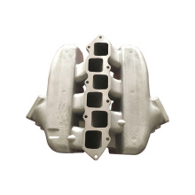 Surface treatment sand blasting standard size applicable models nissan gtr intake manifold
