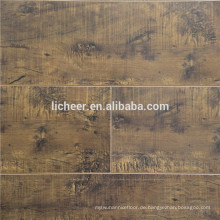 Indoor billig Laminatboden Seide Oberfläche Boden