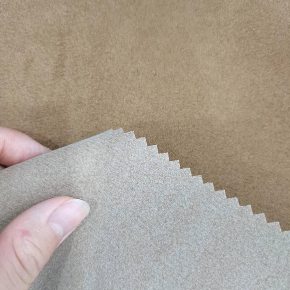 Deer Skin Composite Fabric