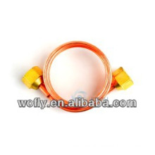 Capillary SS316 Female Tube Fitting