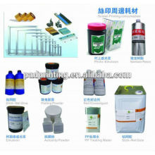 hot sale T whole sale or retail sale strip powder for silk screen