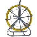 Fiberglass FRP Conduit Duct Rodder