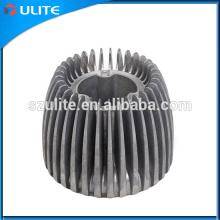 China Fabricante de piezas de fundición de aluminio y fresado CNC Servicio de mecanizado