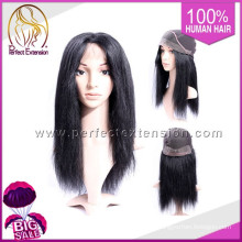 Best Selling Products In Nigeria Yaki Perm U Part Lace Wig
