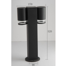 Outdoor Garden Floor Lamp (KM-F041-M)