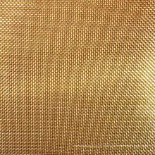99,9% Pure Gold Screen pour décorer / électricité ----- Fournisseur d'usine de 30 ans
