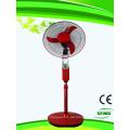 16inches wiederaufladbare Stand Fan 12V DC Fan FT-40DC-RM